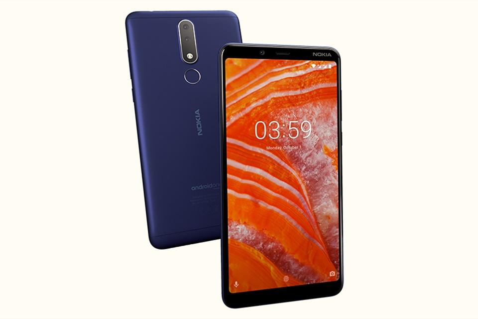 """Imagem de HMD Global anuncia oficialmente o Nokia 3.1 Plus com preço """"barateza"""" no tecmundo"""