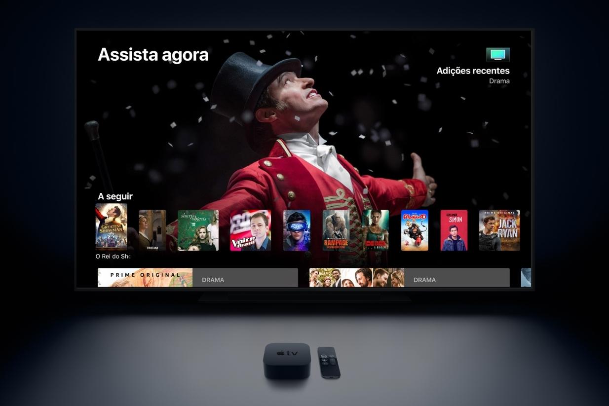 Imagem de Apple deve oferecer séries originais de graça para seus clientes em 2019 no tecmundo