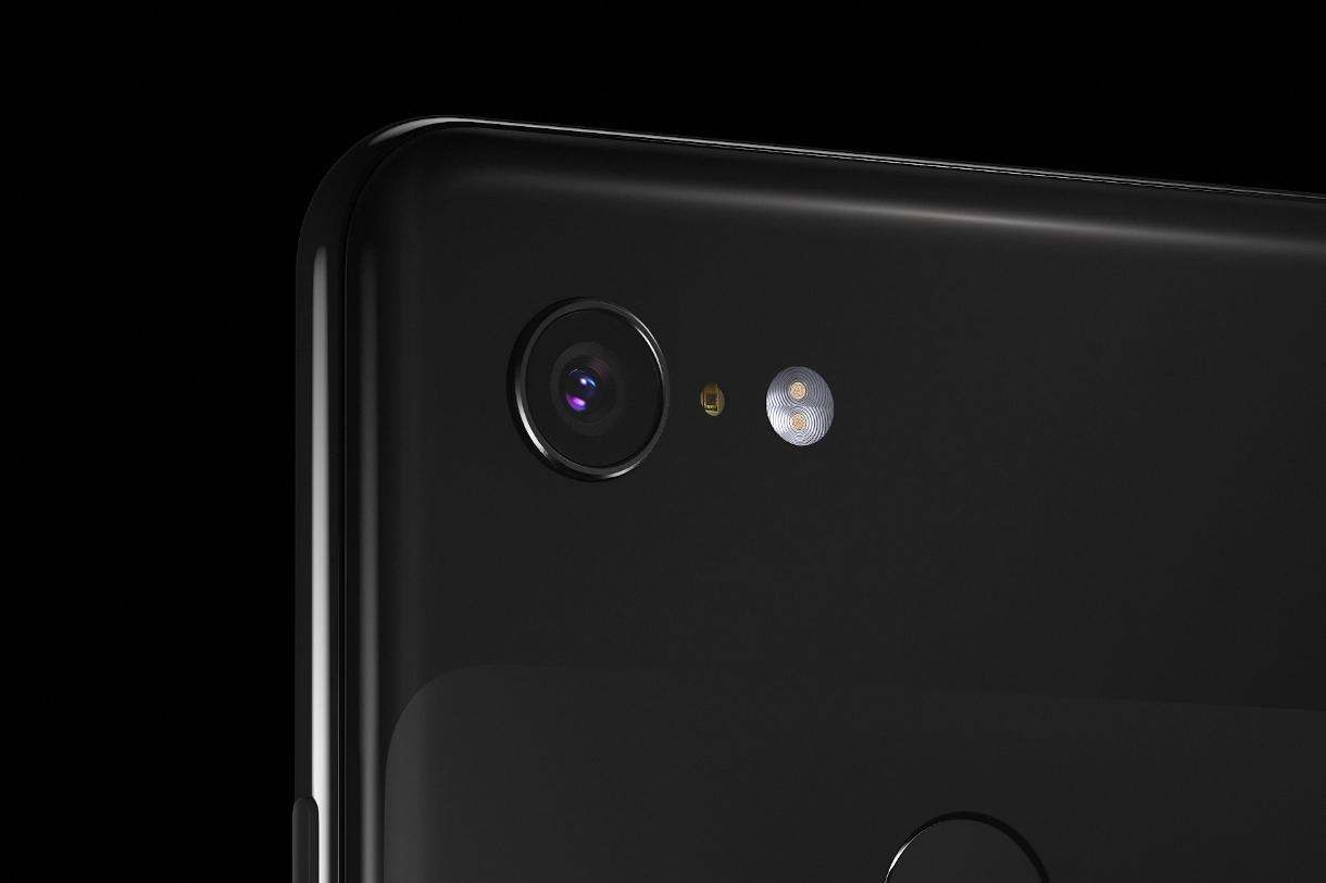 Imagem de Google explica porque o Pixel 3 não têm duas câmeras traseiras no tecmundo
