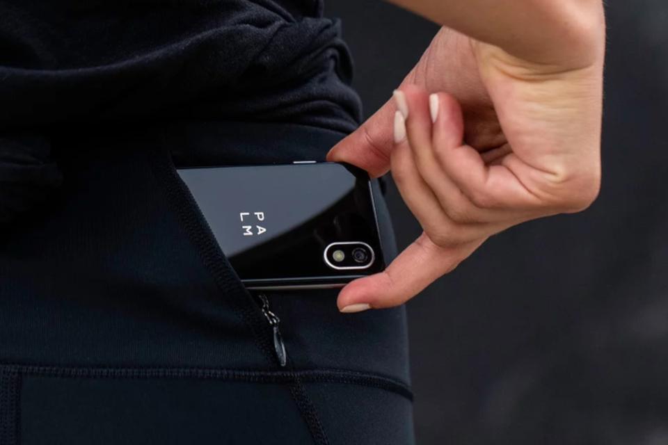 Imagem de A marca Palm está de volta com uma versão moderna dos antigos palmtops no tecmundo
