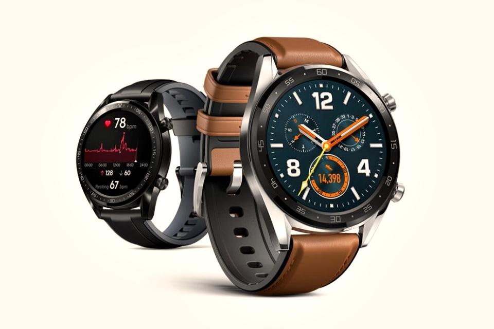 Imagem de Huawei Watch GT dispensa Wear OS da Google para otimizar sua bateria no tecmundo