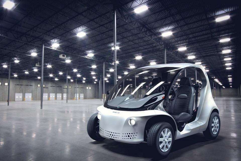 Imagem de Fibra de carbono pode ser capaz de armazenar energia em carros elétricos no tecmundo