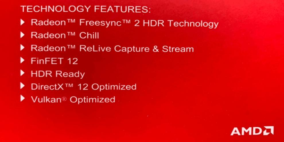 Nova AMD Radeon RX 590 pode ser lançada no dia 15 de novembro 30203029286277