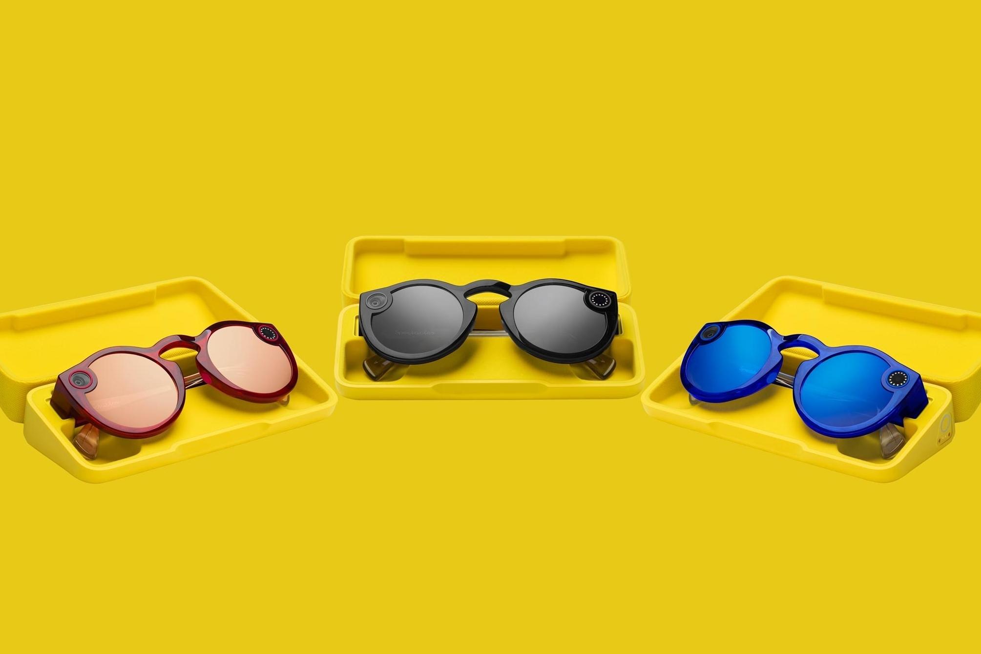 da42f89bb Imagem de Assessoria do Snapchat processa influenciador que não promoveu  Spectacles no tecmundo