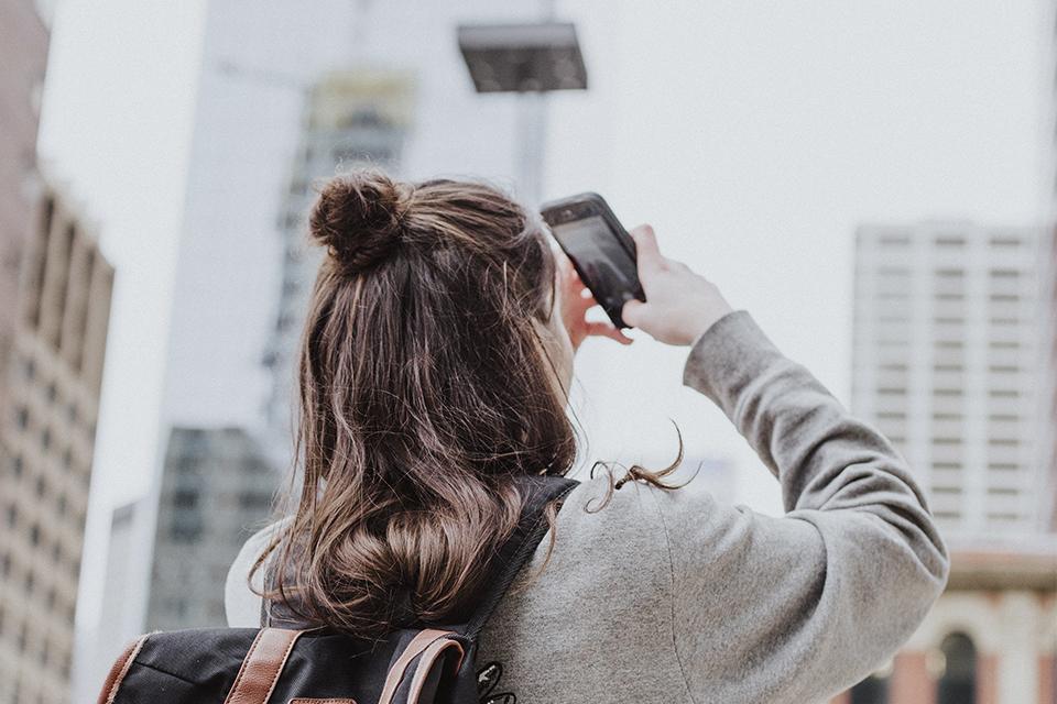 Imagem de Postes de rua podem ser base para a conectividade urbana do futuro no tecmundo