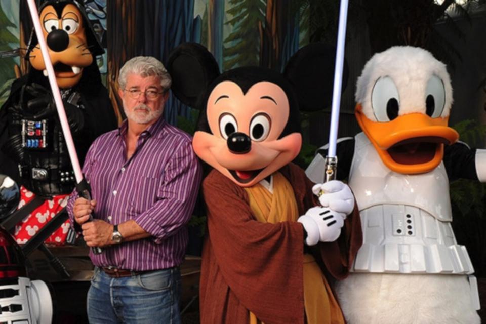 Imagem de Disney recuperou os US$ 4 bilhões que pagou pela Lucasfilm só com Star Wars no tecmundo