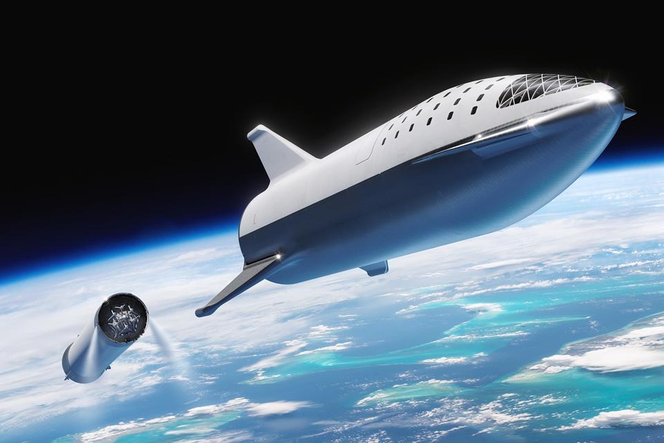 Imagem de SpaceX vai criar 'miniatura' do sistema BRF dentro da Falcon 9 no tecmundo