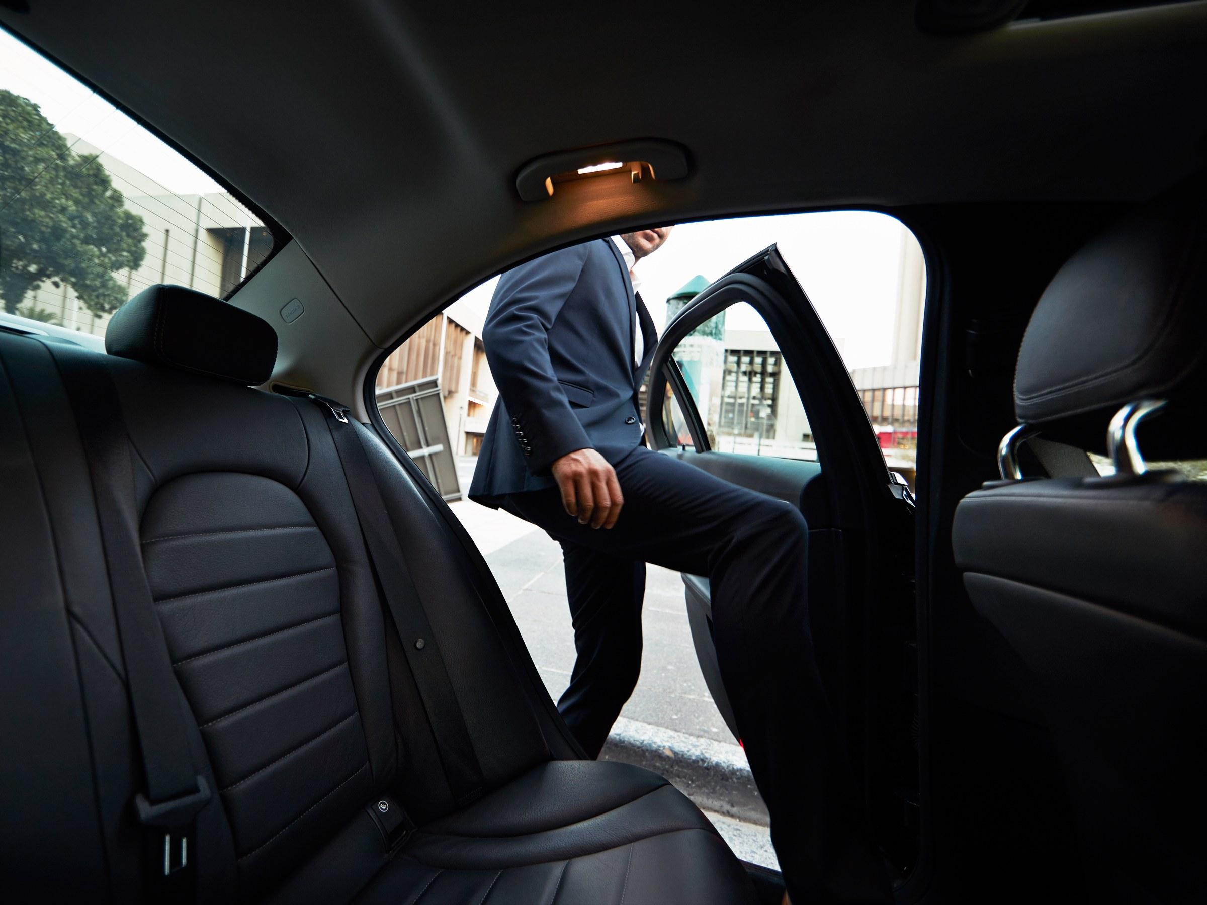 Imagem de Uber inaugura nova maneira de pegar passageiros em grandes eventos no tecmundo
