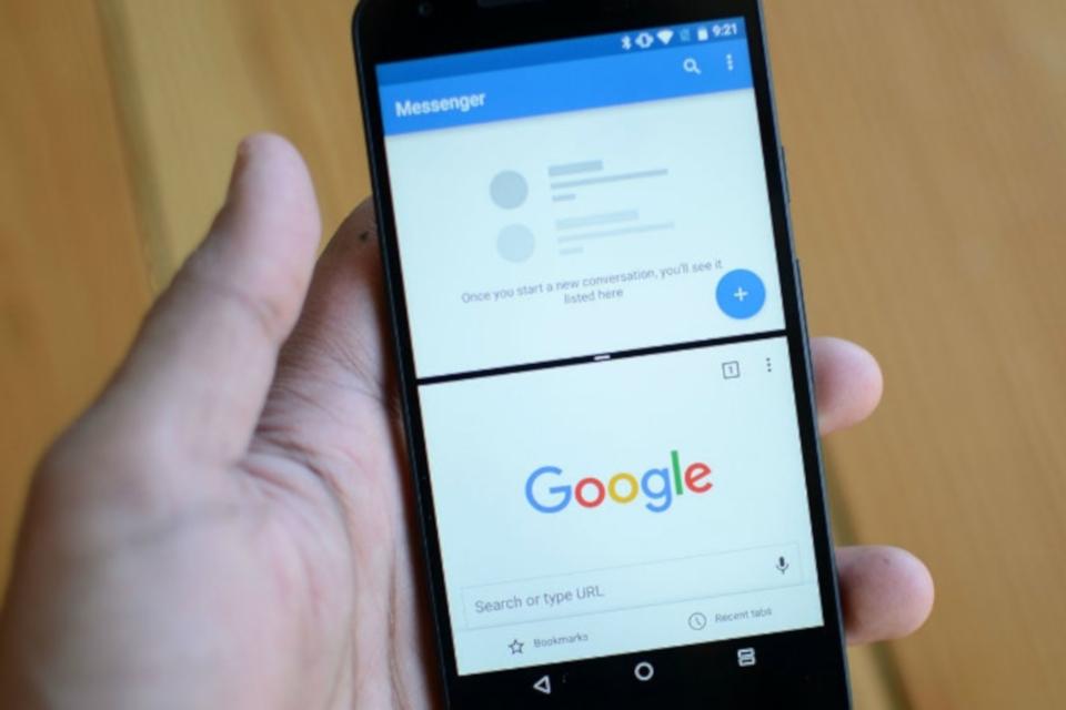 Imagem de Android vai permitir que mais apps rodem simultaneamente em tela dividida no tecmundo