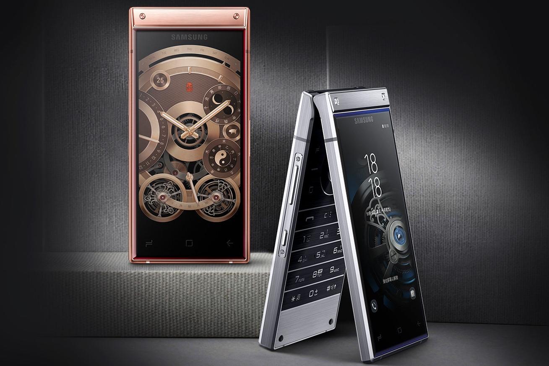 Imagem de Samsung W2019 é anunciado com o tradicional flip e Snapdragon 845 no tecmundo