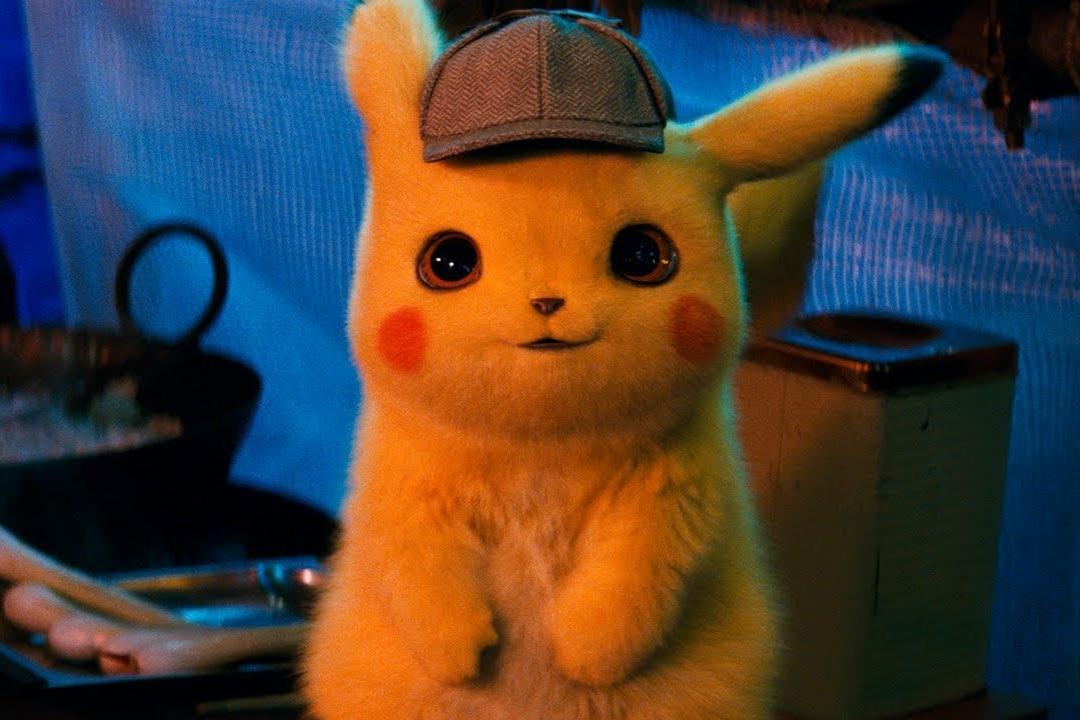 Imagem de Detetive Pikachu ganha o seu primeiro trailer no tecmundo