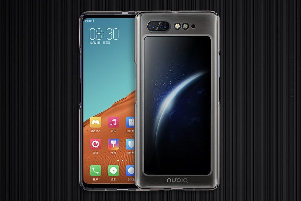 Imagem de Como é uma capa protetora de um smartphone com tela também na traseira? no tecmundo