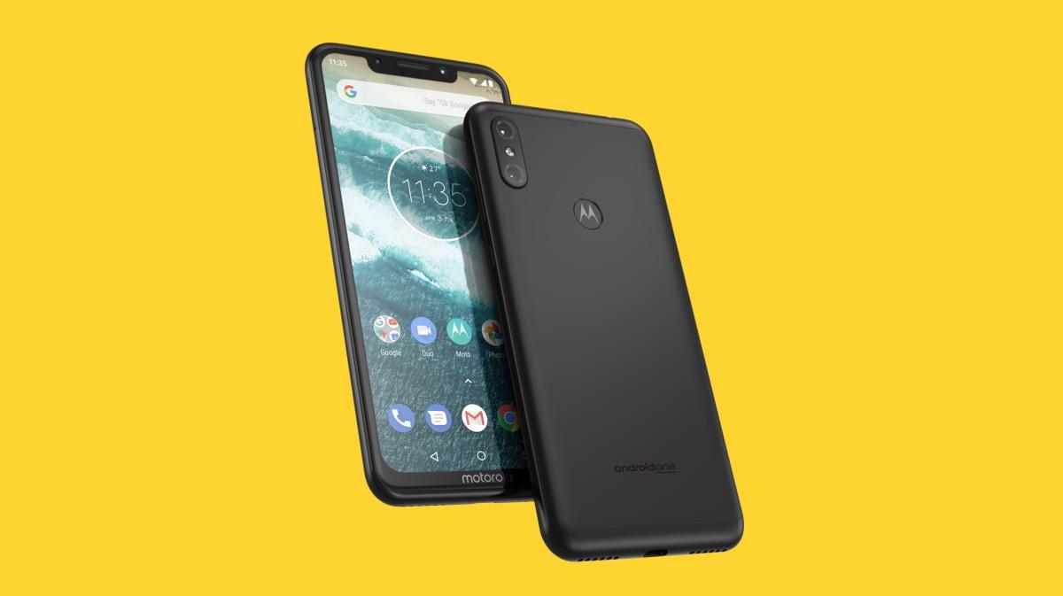 Imagem de Motorola One será o primeiro celular com Android Pie no Brasil no tecmundo