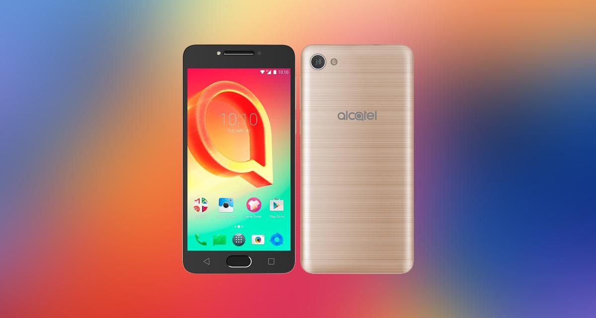 Imagem de Alcatel A5 Max é outro baratinho com o menor preço dos últimos 6 meses no tecmundo