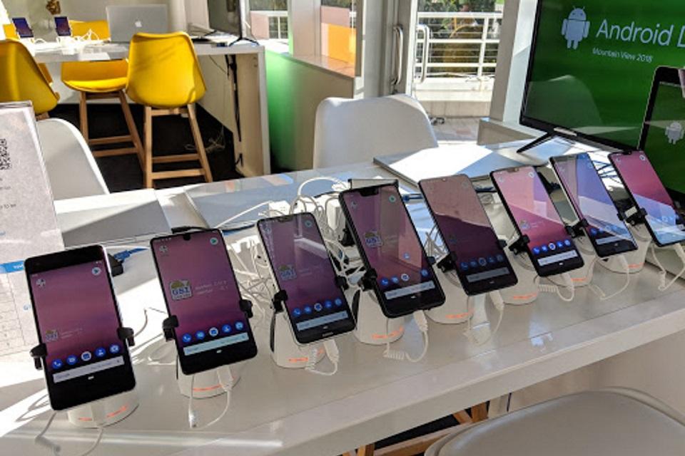 Imagem de Google promete Android Pie com alcance maior do que o Oreo teve em 2017 no tecmundo