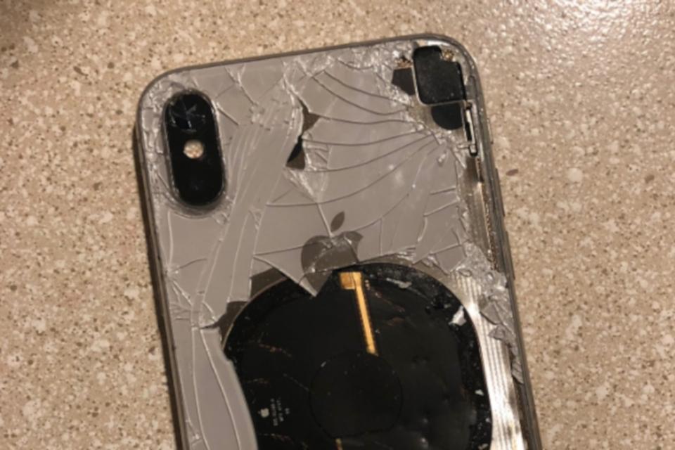Imagem de Dono de iPhone X diz que celular explodiu enquanto iOS atualizava no tecmundo
