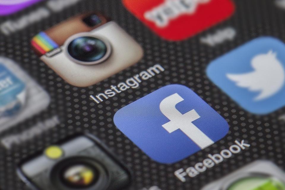 Imagem de Facebook e Instagram passam por instabilidade e ficam fora ar no tecmundo