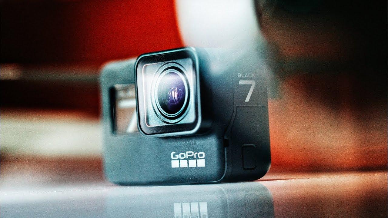 Imagem de GoPro HERO7 Black agora faz transmissão ao vivo para o YouTube no tecmundo