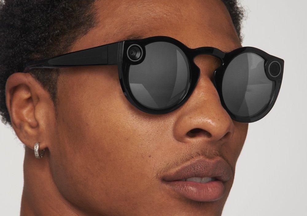 Imagem de Novos óculos-câmera da Snapchat vão ter duas câmeras e o dobro do preço no tecmundo