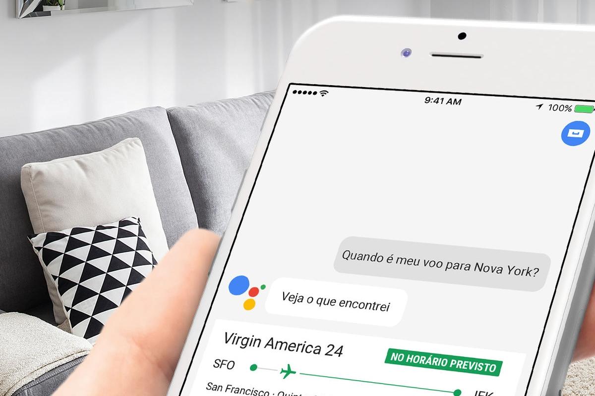 Imagem de Google Assistente agora pode usar atalhos da Siri no iOS no tecmundo
