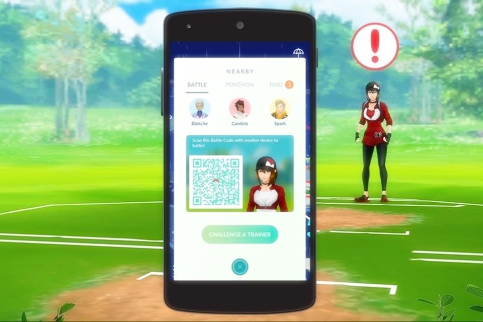 Imagem de PvP em Pokémon GO: confira todos os detalhes das batalhas entre treinadores no tecmundo