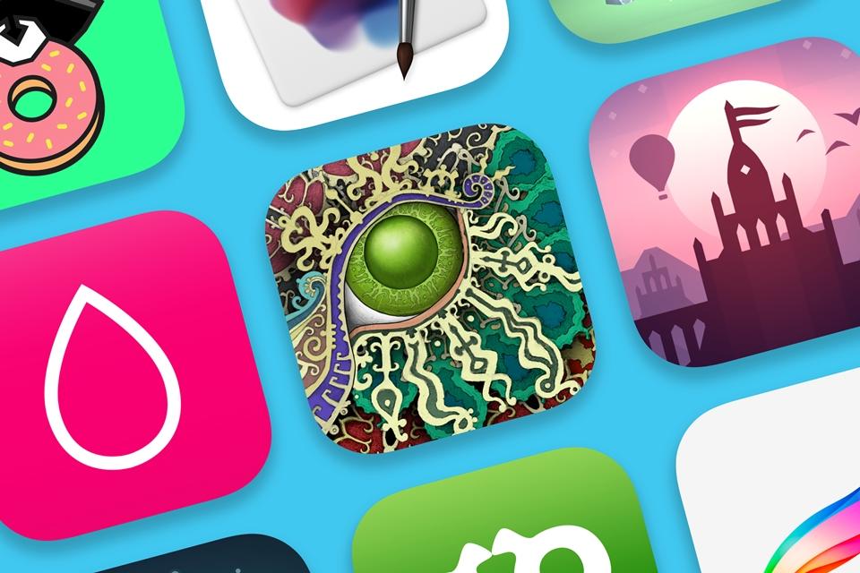 Imagem de Apple revela os melhores jogos e apps do ano na App Store no tecmundo