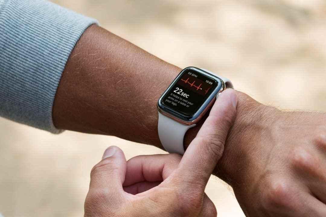 Imagem de Eletrocardiograma do Apple Watch 4 começa a funcionar hoje no tecmundo