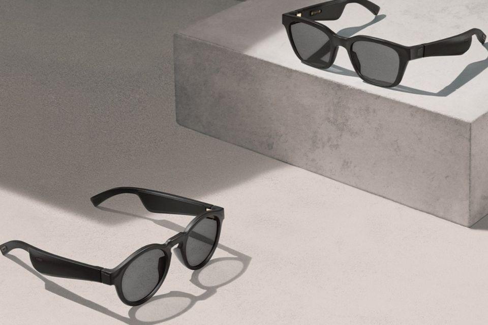 Imagem de Bose lança óculos de sol com função para áudio e realidade aumentada no tecmundo