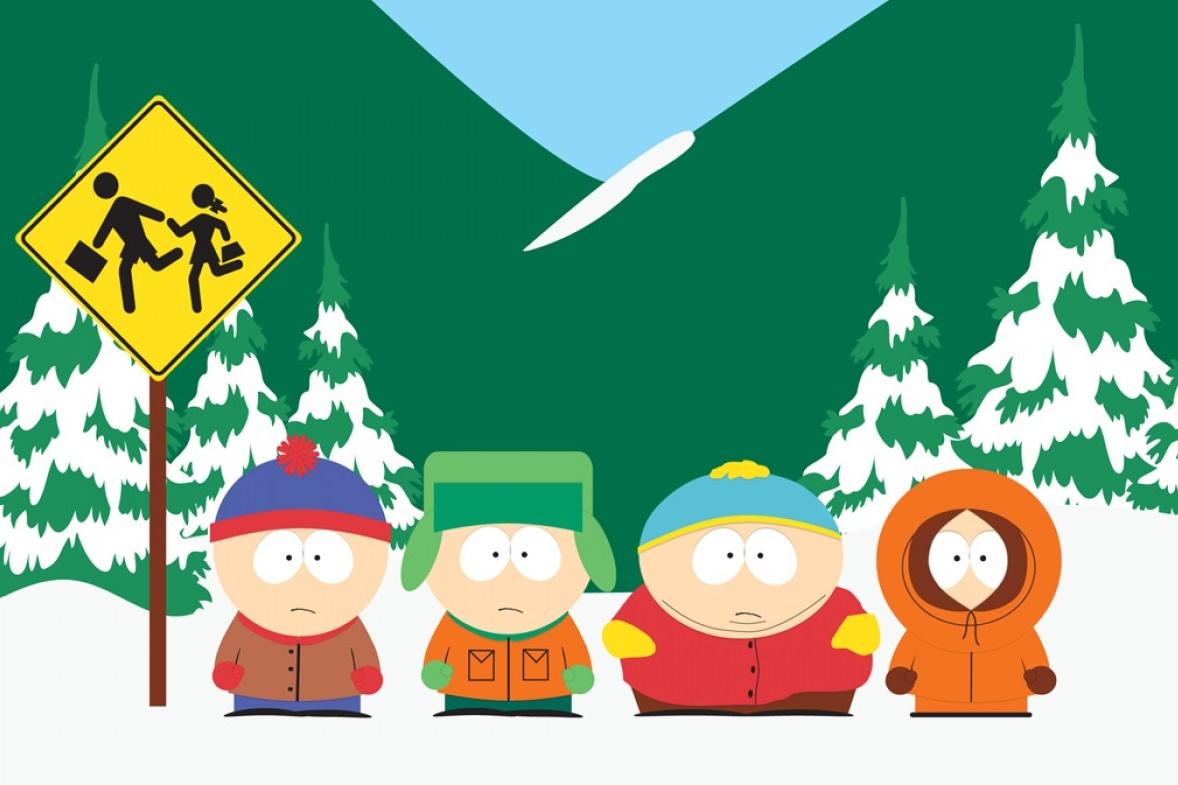 Imagem de South Park critica condições de trabalho da Amazon em novo episódio no tecmundo