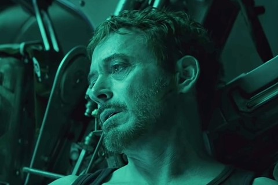 """Imagem de NASA diz à Marvel como encontrar o Homem de Ferro em """"Vingadores: Ultimato"""" no tecmundo"""