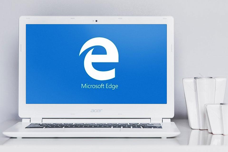 Imagem de Nova versão do Microsoft Edge trará suporte para extensões do Google Chrome no tecmundo