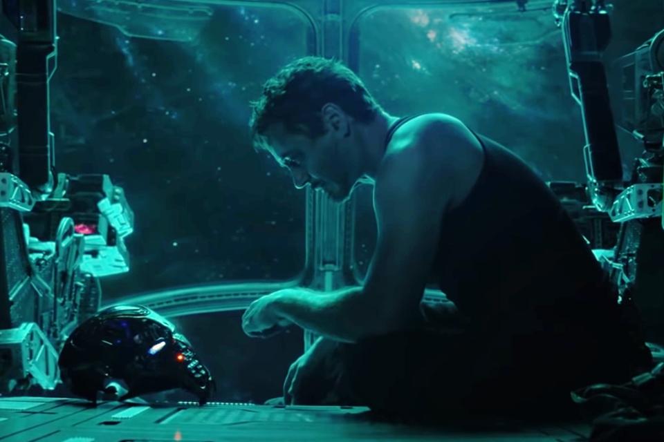 Imagem de Marvel Studios responde ajuda da NASA para encontrar o Homem de Ferro no tecmundo