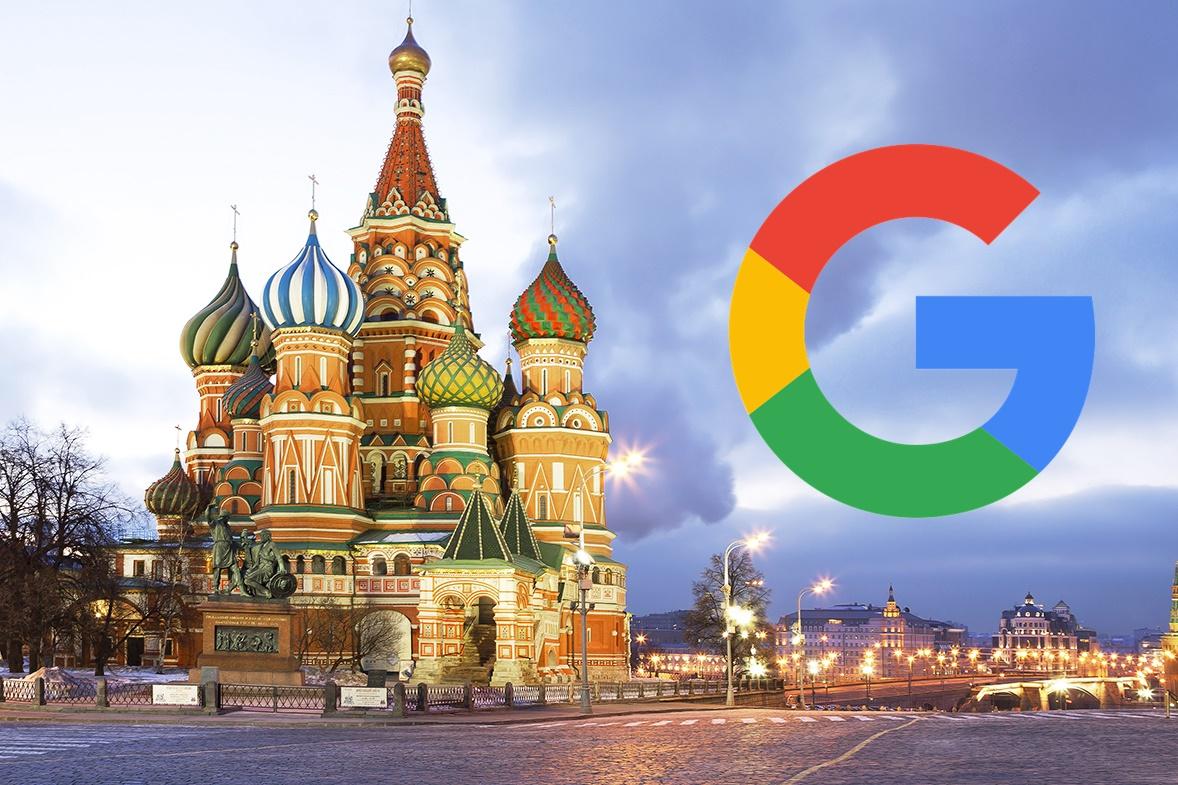 Imagem de Rússia ameaça bloquear Google em todo seu território no tecmundo