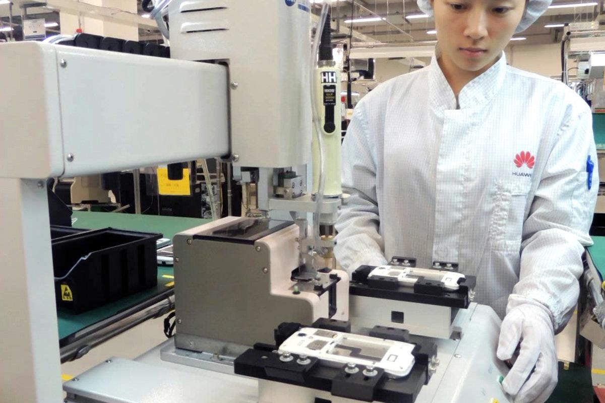 Imagem de Huawei tem laboratório secreto onde estuda não depender mais dos EUA no tecmundo