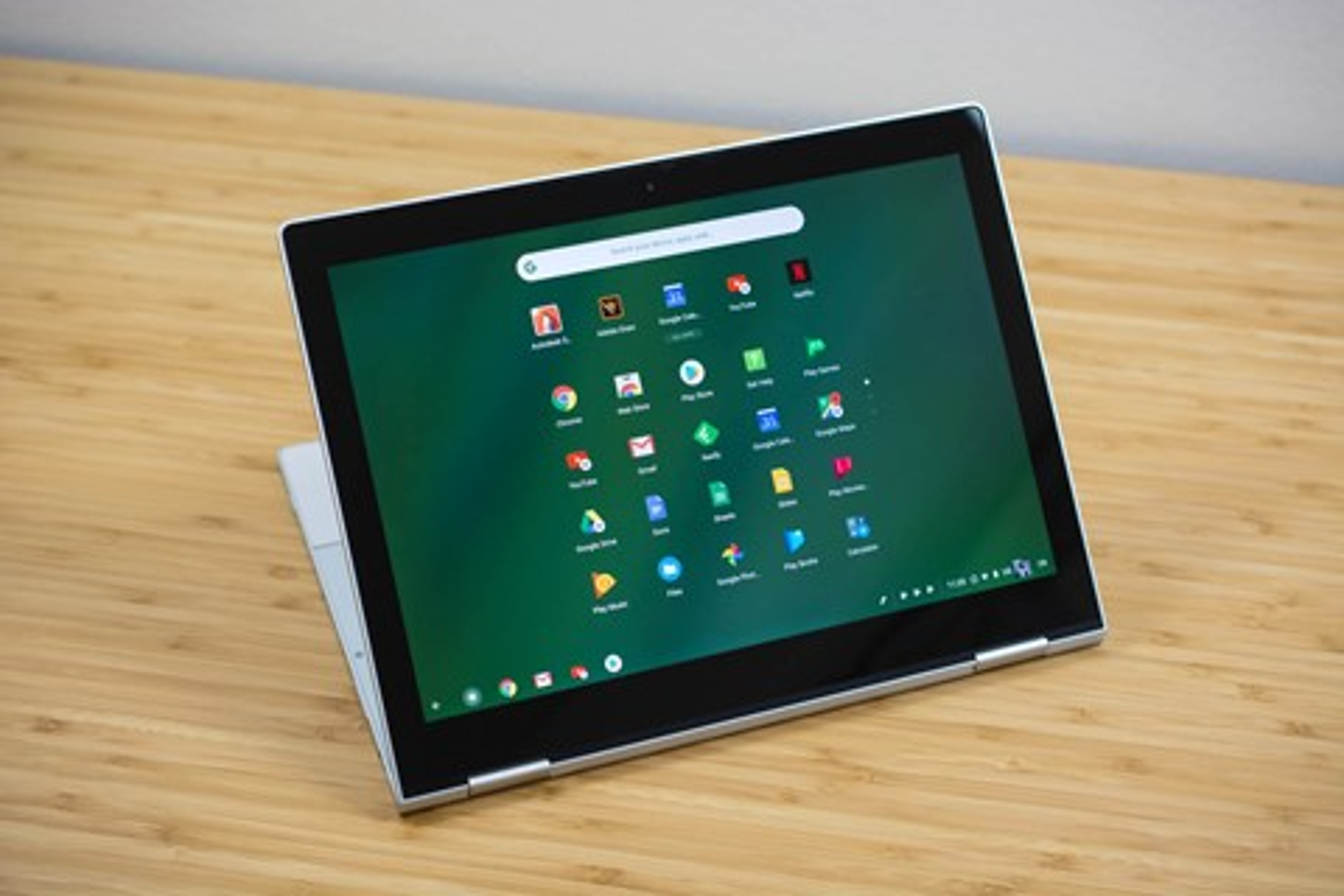 Imagem de Atualização do Chrome OS dá maior integração entre o sistema e o Android no tecmundo
