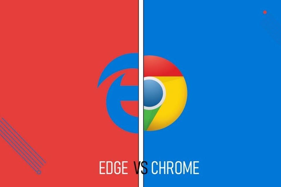 Imagem de Google teria sabotado Microsoft Edge para favorecer resultados do Chrome no tecmundo
