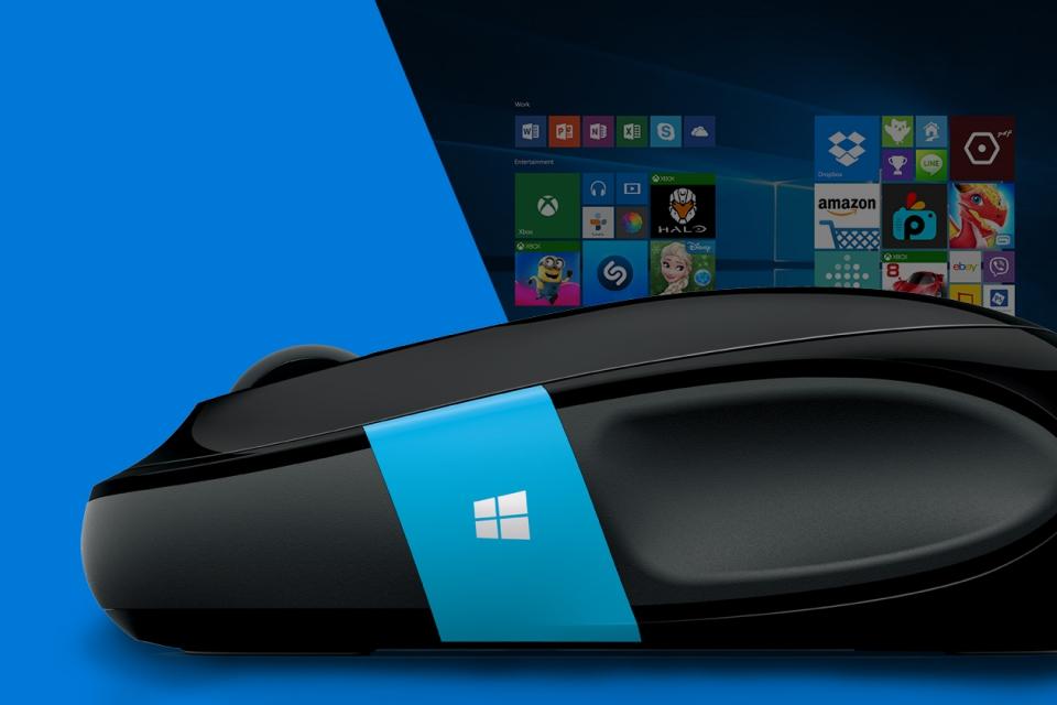Imagem de Confira como personalizar o cursor do mouse no Windows 10 no tecmundo