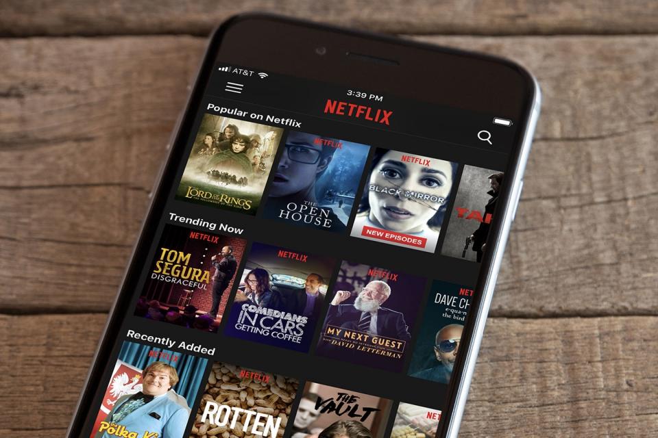 Imagem de Netflix interrompe pagamento de assinaturas direto pelo iOS no tecmundo