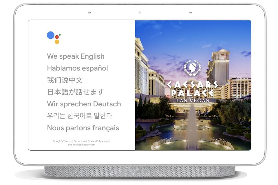 Imagem de Modo intérprete do Google Assistente chega ao Google Home e smart displays no tecmundo