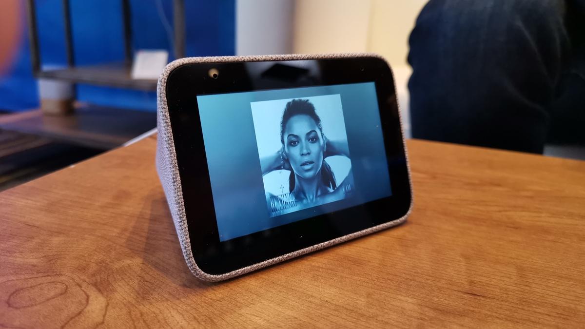 Imagem de Lenovo mostra novos tablets 2 em 1 e despertador inteligente na CES 2019 no tecmundo