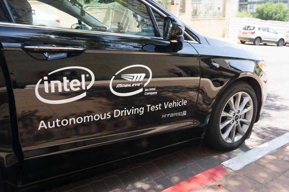 Imagem de Startup da Intel quer colocar carros autônomos nas ruas de Pequim até 2022 no tecmundo