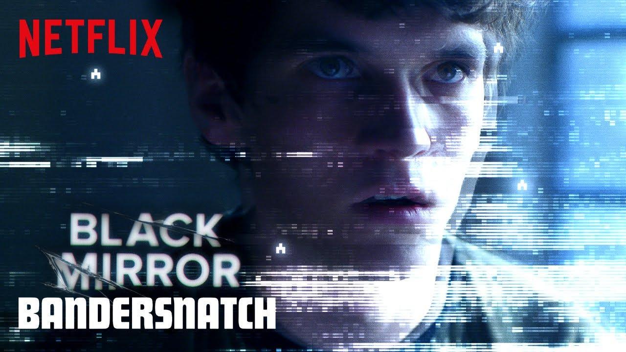 Imagem de Livro 'Você Decide' dos EUA processa Netflix por Black Mirror: Bandersnatch no tecmundo
