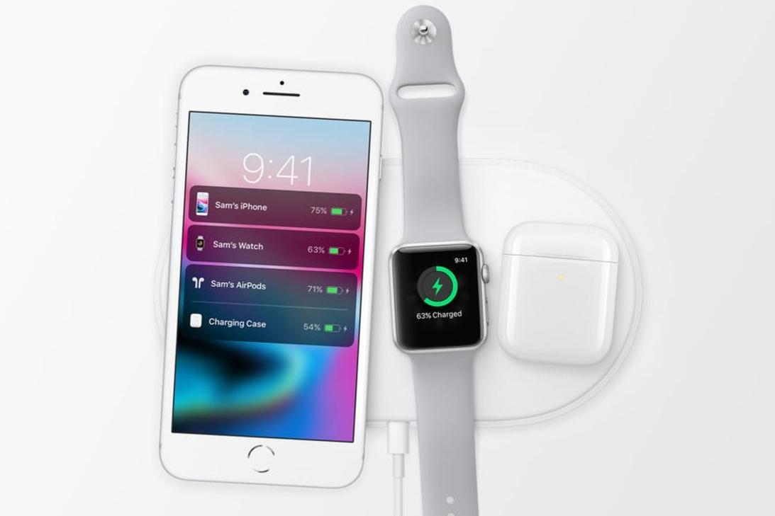 Imagem de Carregador sem fio Apple AirPower já começou a ser produzidor, afirma site no tecmundo
