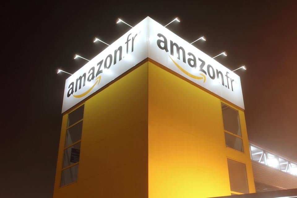 Imagem de Amazon desperdiça 3 milhões de produtos novos anualmente na França no tecmundo