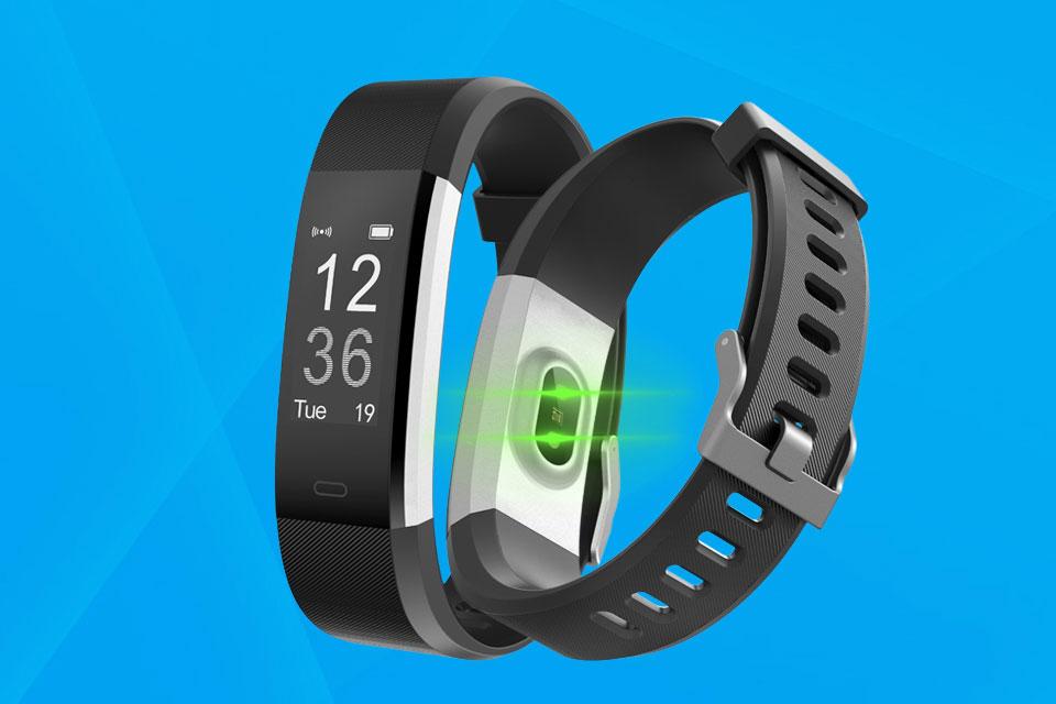 Imagem de Esta pulseira inteligente tem tela colorida e custa menos de R$ 45 no tecmundo