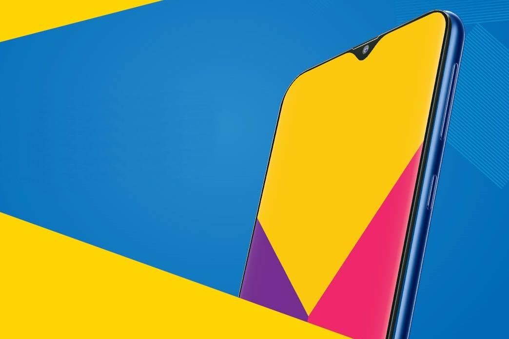 Imagem de Galaxy M20 terá tela de 6,3 polegadas e bateria gigante de 5.000 mAh no tecmundo