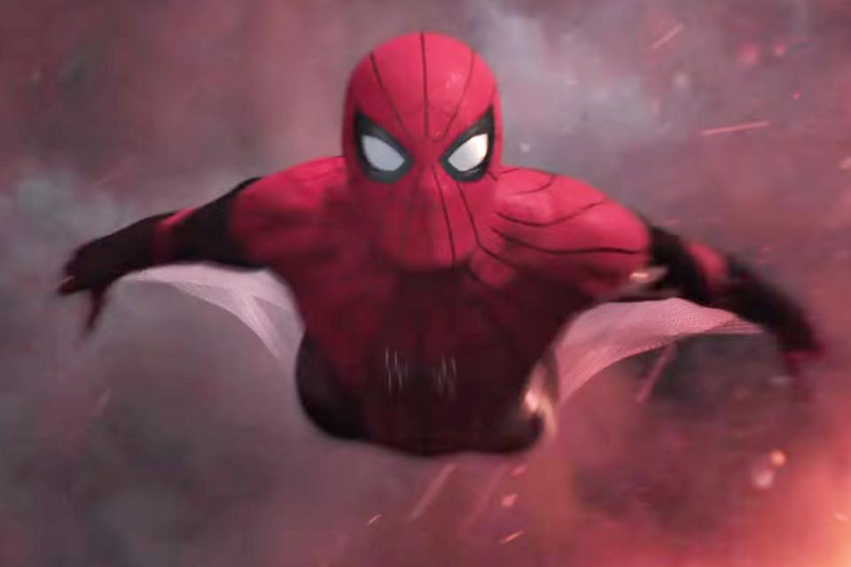 """Imagem de Acabou o mistério: 8 coisas sensacionais em """"Homem-Aranha: Longe de Casa"""" no tecmundo"""