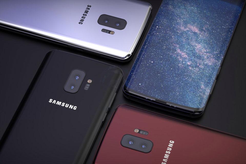 Imagem de Poderoso: Samsung Galaxy S10+ aparece em testes com alta pontuação no tecmundo