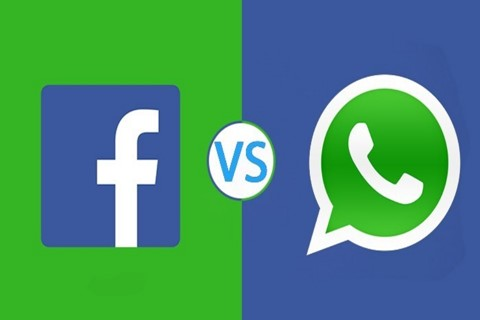 Imagem de Whatsapp supera Facebook e se torna app mais popular do mundo no tecmundo