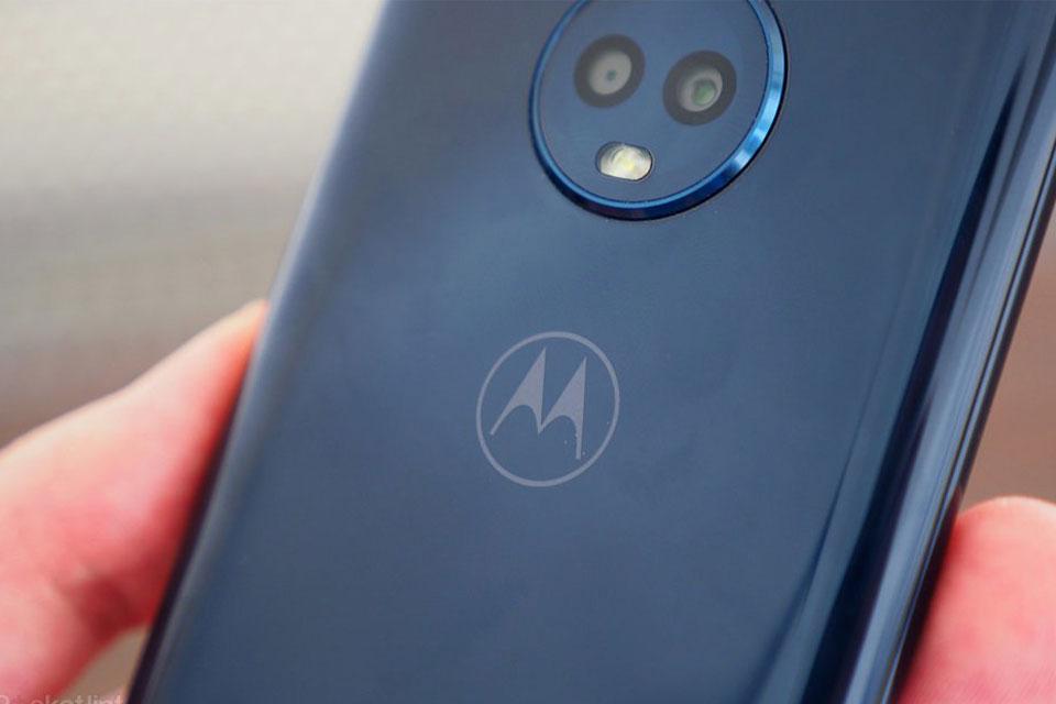 Imagem de Moto G7 deve chegar ao Brasil em fevereiro! Veja supostas especificações no tecmundo